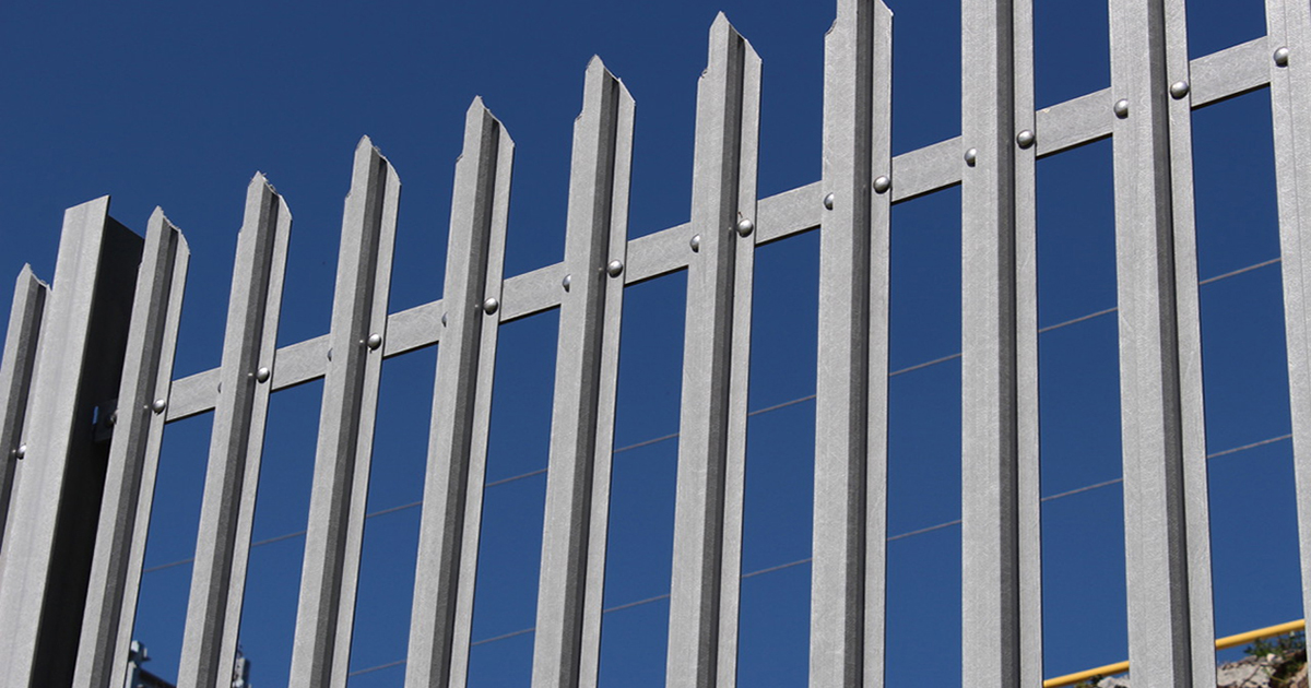 GRP fencing: Buyer's Guide