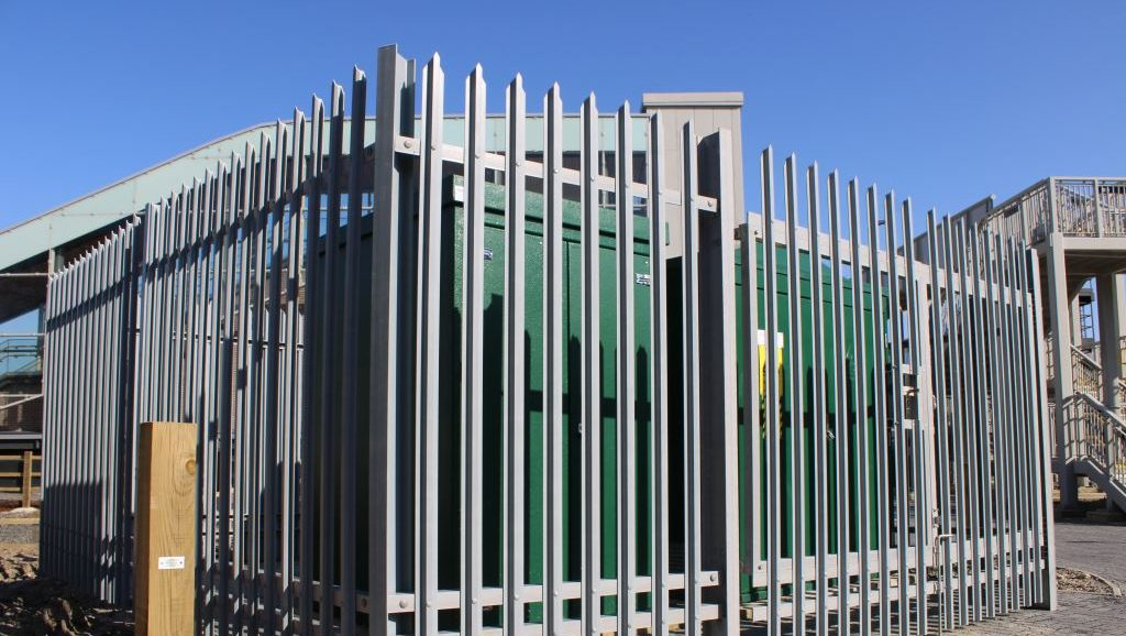 Guide to GRP Fencing & Handrail Systems