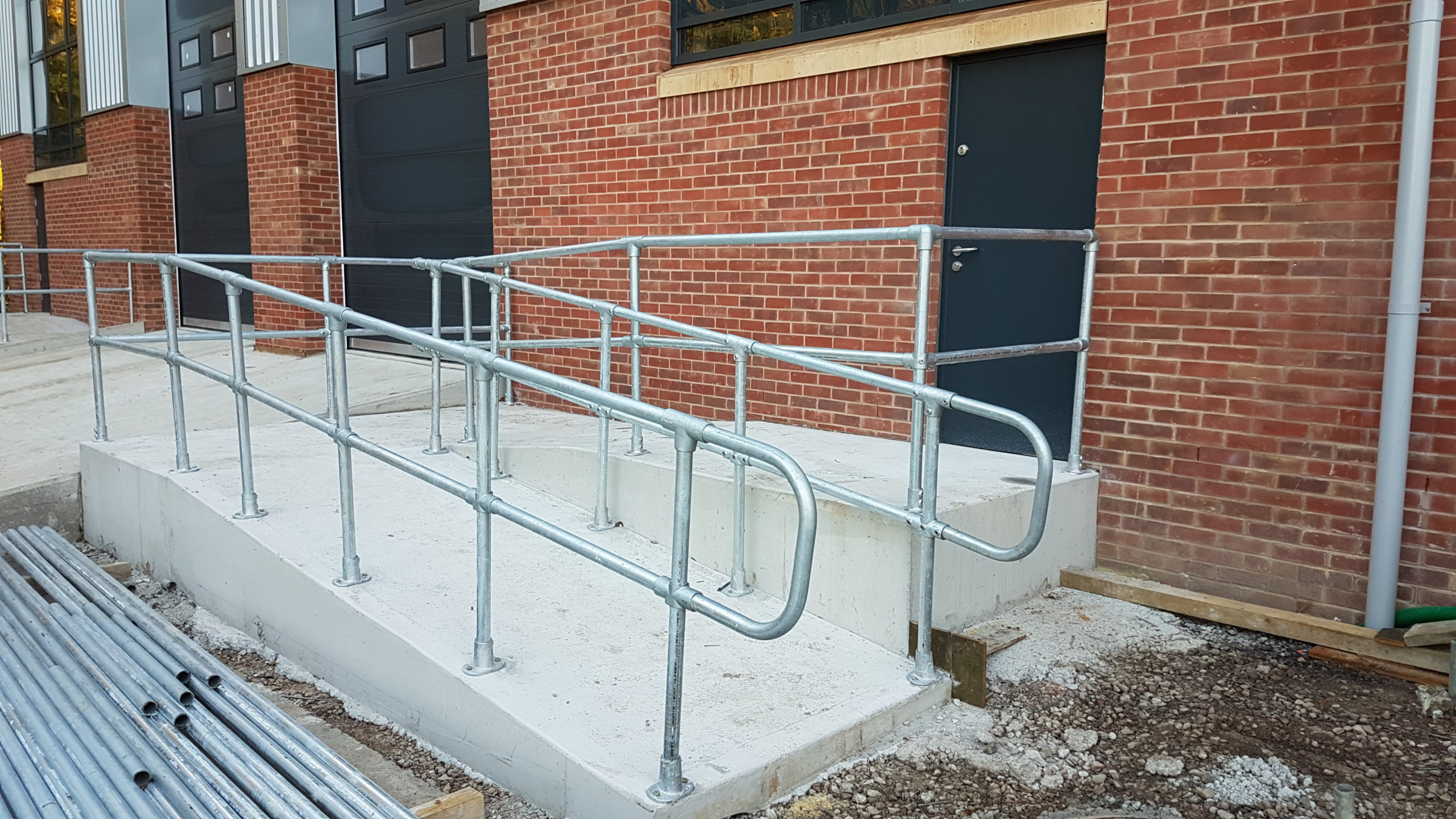 Key Clamp Handrail Systems: A Buyer's Guide