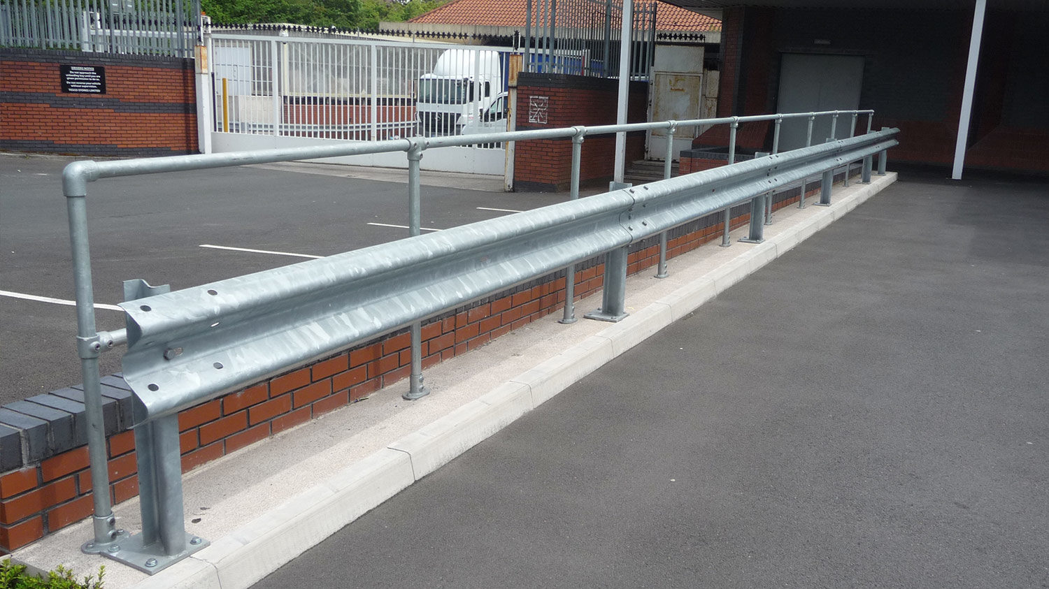 Armco Crash Barriers: A Buyer's Guide