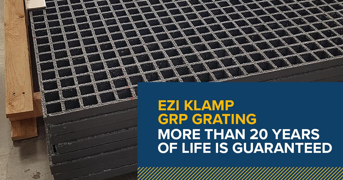 grp grating supplier