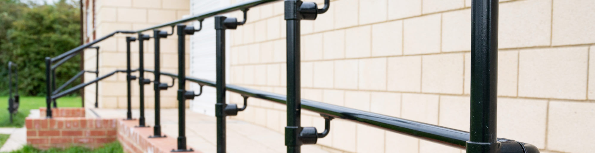 DDA Handrails